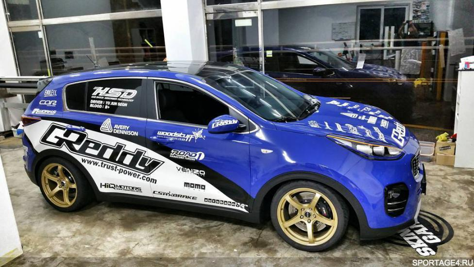 2017 Kia Sportage 2017 2018 Best Cars Reviews